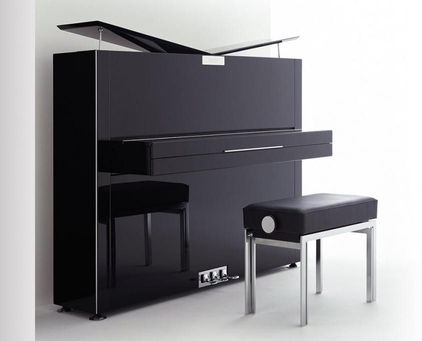 Sauter Klavier - Pure Noble 122