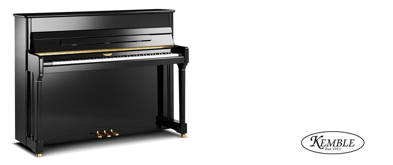 Kemble Klaviere