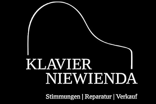 Logo Klavier Niewienda