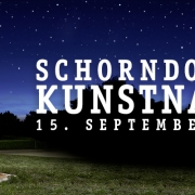 Schorndorfer Kunstnacht 2018