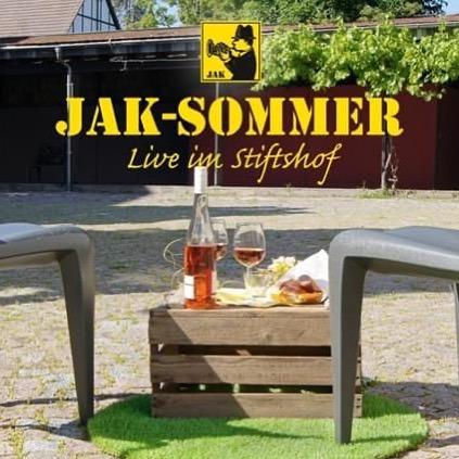 JAK Sommer - Jazzclub Armer Konrad - Weinstadt